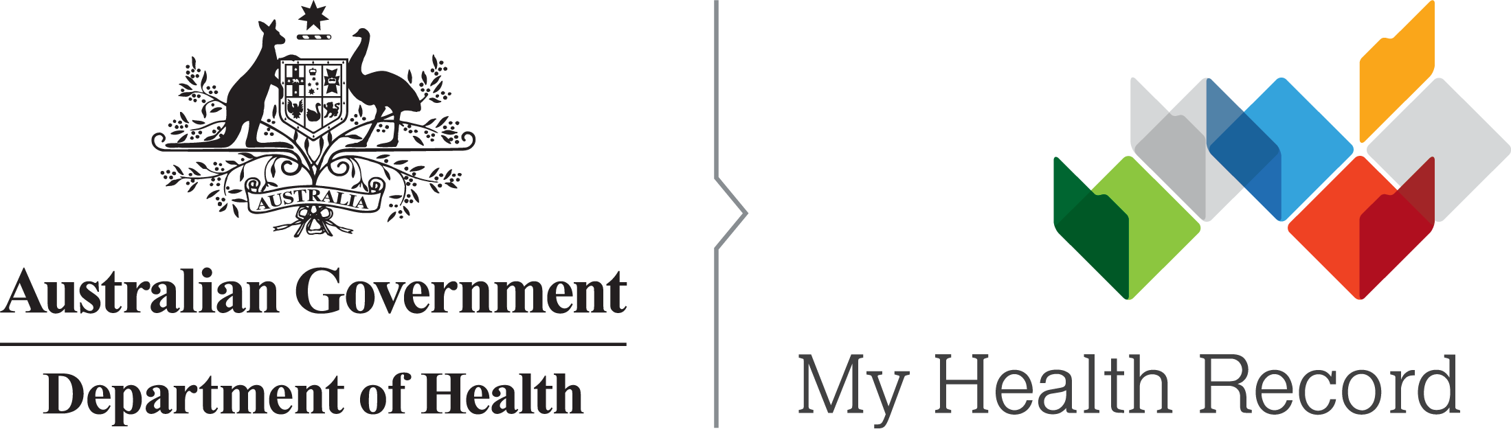 My Health Record inline banner