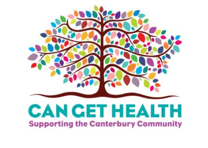 Can Get Health logo