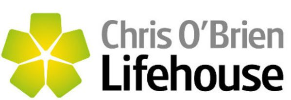 Chris OBriens Lifehouse Logo